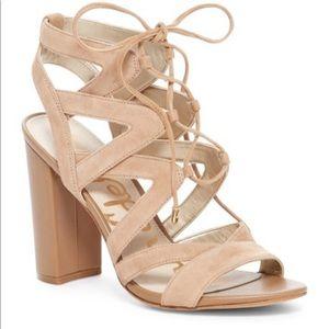 Yardley Heels